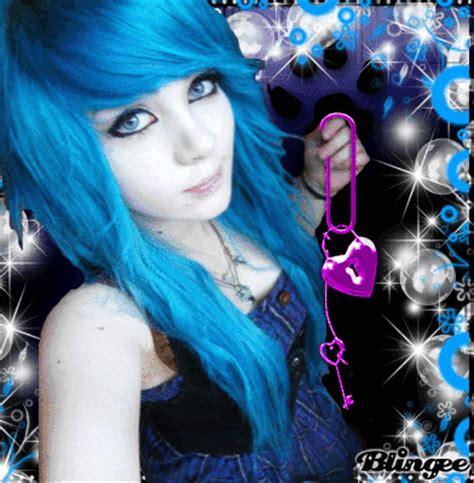 las chicas emos en el internet d semanatranca pin bella chica emo on pinterest