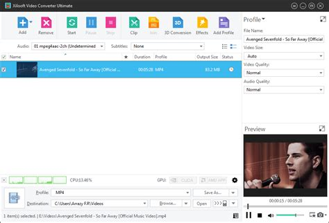 cara membuat video di xilisoft download aplikasi xilisoft video converter ultimate ar