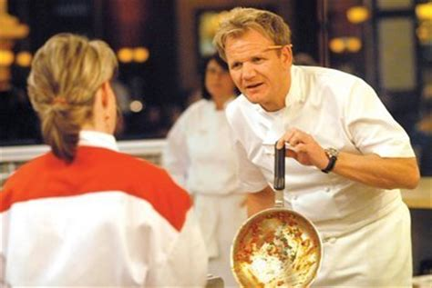Chef Hells Kitchen hell s kitchen images chef gordon ramsay wallpaper and