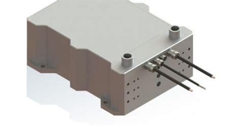 define brake resistor water cooled braking resistor increases vehicle energy efficiency eenews europe
