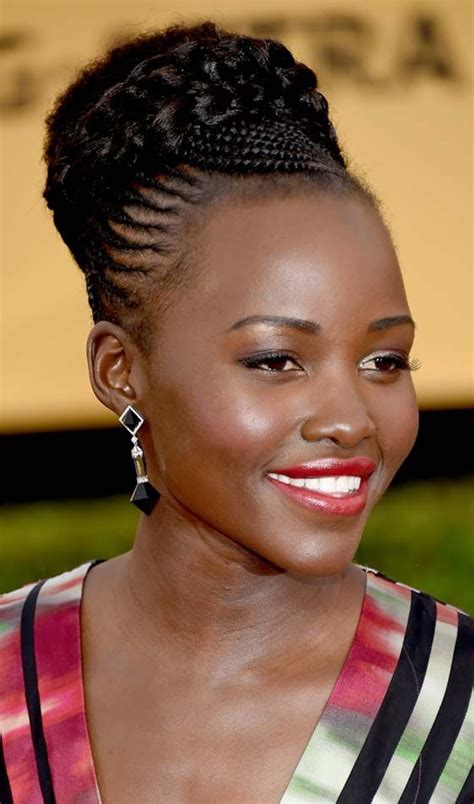 Cornrow Hairstyles For Ages 8 10 by 17 Best Ideas About Half Cornrows On Braids