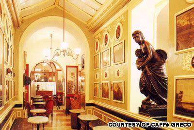 best cafes in rome ローマを徒歩で観光 ローマのカフェベスト15 jtb ヨーロッパ