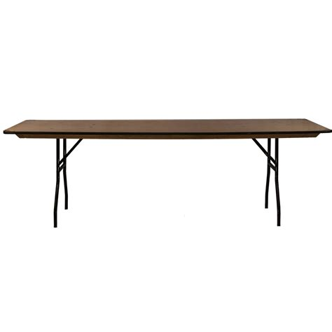 10 Foot Folding Table by Banquet Tables With Banquet Tables Ft Banquet Table
