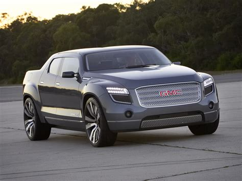 gmc denali xt concept 2008 gmc denali xt concept 2008 photo 06 car in pictures car photo gallery