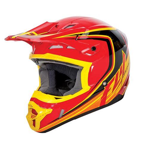 fly racing motocross helmets fly racing 2016 kinetic fullspeed motocross helmet