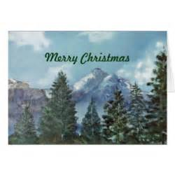 mountain cards mountain card templates postage invitations photocards more