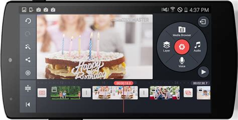 membuat video editing android aplikasi edit foto terbaik gratis untuk membuat video