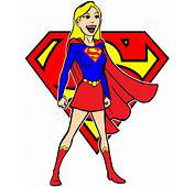The Gallery For  &gt Superwoman Cartoon
