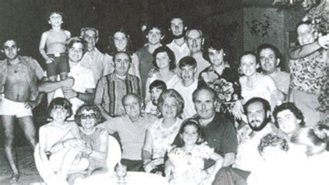 Imagenes De La Familia Puccio | clan puccio la historia detr 225 s del caso que conmueve al