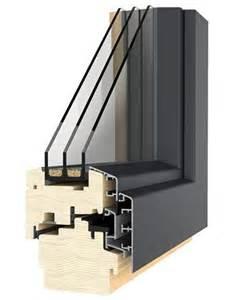 finestre in legno prezzi al mq infissi legno alluminio finestre