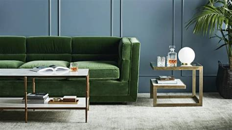 pink sofa nz green velvet moody and regal interior inspiration stuff
