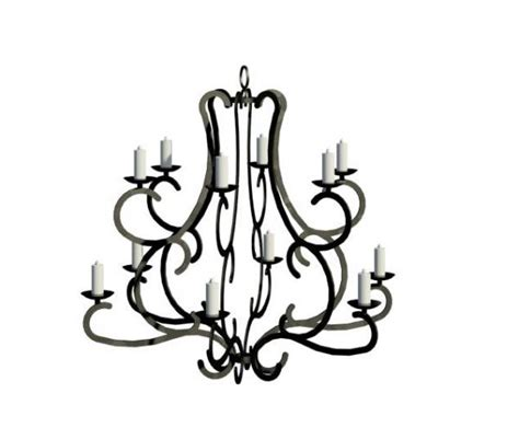 Chandelier Revit Family Chandelier Revit Family Chandeliers Lighting And Cities On Generic Interior Lighting Bim