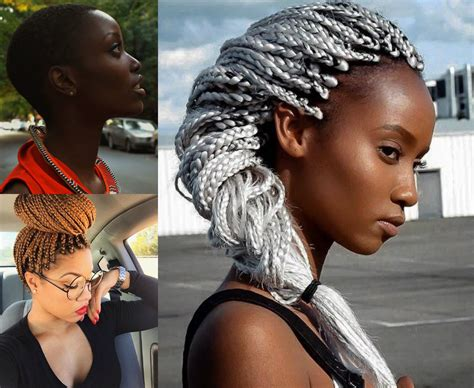 Hairstyles For Black 2017 On by Black Hairstyles 2017 Trends One Has To Now