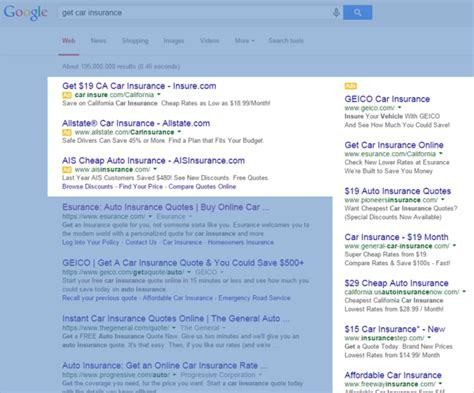 Car Insurance Search by Creating Landing Pages That Work Auto Insurance