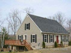 1000 images about maine home on colonial