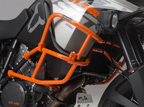 Ktm Crash Bars Adventuremc Se Crashbar For Ktm Oem Crashbar