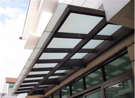 good design glass canopy inpro concepts design