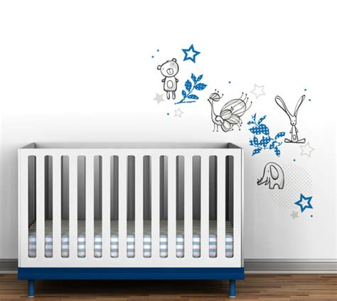 creative wall stickers 20 creative contemporary vinyl wall sticker designs hongkiat