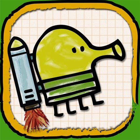 doodle from doodle jump el juego de la semana doodle jump holatelcel
