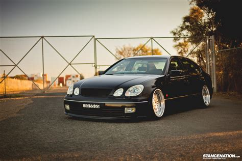 stanced lexus is300 image gallery stanced gs300