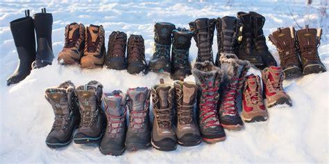 winter boots wirecutter reviews   york