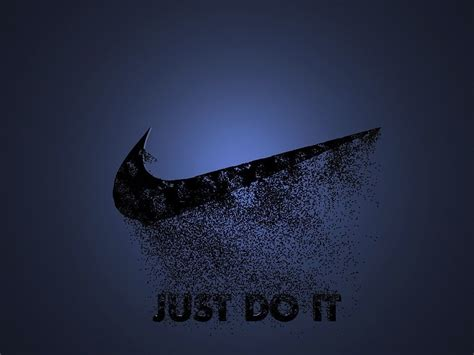 imagenes nike just do it nike just do it fondo de pantalla fondos de pantalla gratis