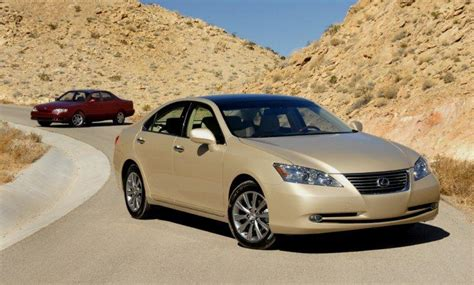 lexus gold 2007 gold lexus es 350 car photo lexus car pictures