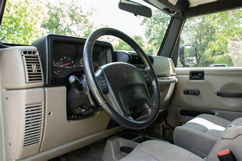 jeep wrangler sport  sale  select