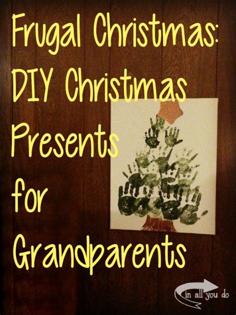 creating your own diy christmas gifts is a great way to