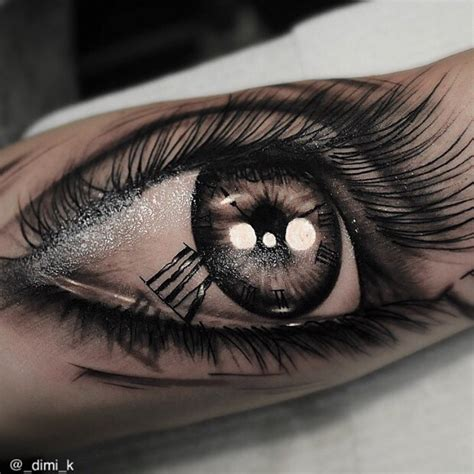 tattoo with eye really detailed eye tattoo on arm best tattoo ideas gallery