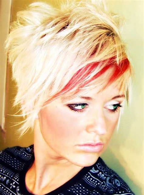 short edgy hairstyles pinterest 10 edgy pixie cuts http www short haircut com 10 edgy