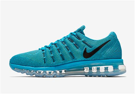 Nike Air Max 2016 Blue air max 2016 black and blue bigskycycles ca