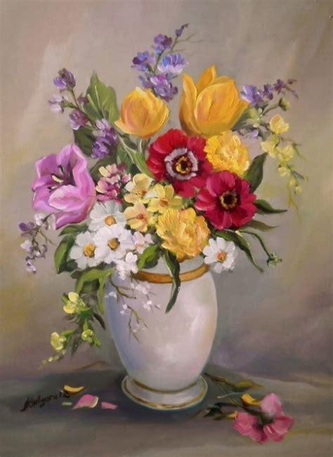 imagenes de flores para pintar al oleo pinturas de flores al oleo google da ara imagenes para