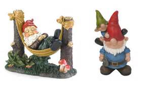 bring fun to your landscape with 15 cute garden gnomes home design lover