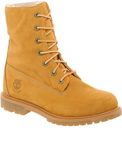 timberland teddy fleece fold 8313a timberland authentics teddy fleece fold lace up boot