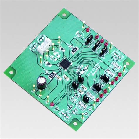 Toshiba Tb67s109aftg 2 Phase Bipolar Stepping Motor Driver evaluation board for stepping motor driver ic tb67s261ftg