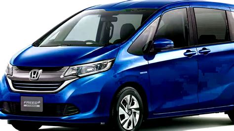 all new honda freed 2018 honda freed 2017 interior 2018 all new honda freed