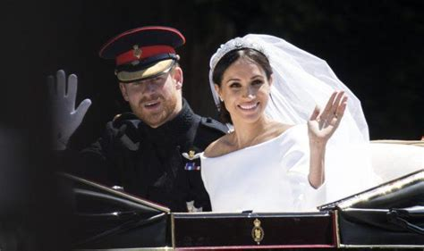 Was Ferguson Invited To The Royal Wedding