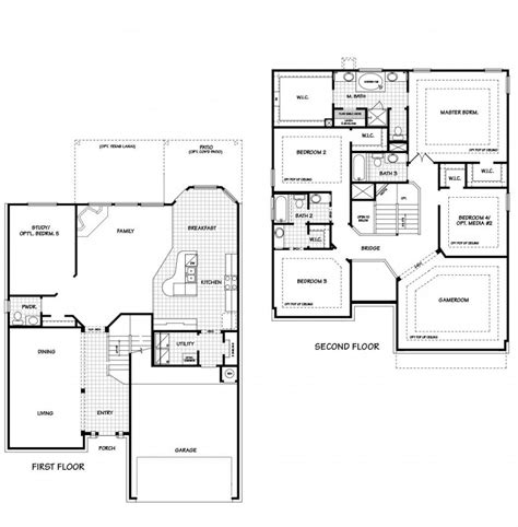floor plans for new homes awesome emerald homes floor plans new home plans design