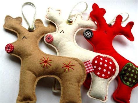 Weihnachts Deko Basteln 2163 by рождественские олени блог домохозяйки