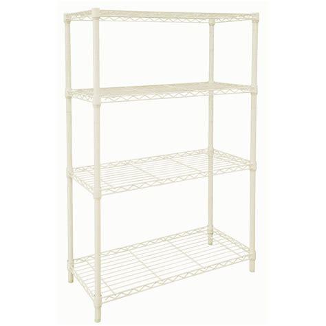 hdx 4 shelf storage unit best storage design 2017