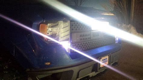 Lumen Led Light Bar 6 Quot Led Light Bar 1 080 Lumen Led Light Bar