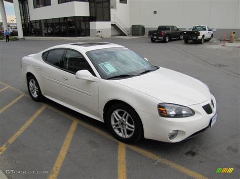 all car manuals free 2005 pontiac grand prix navigation system ivory white 2005 pontiac grand prix gtp sedan exterior photo 51582796 gtcarlot com