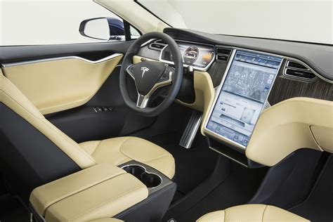 tesla model s now available with executive rear seats