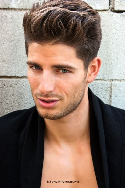 june macasaet haircut i like man handsome man and blue eyes adam nicklas from usa