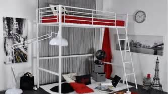 d 233 co chambre lit mezzanine