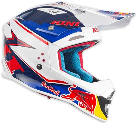 kini motocross kini red bull competition motorcycle motocross helmets