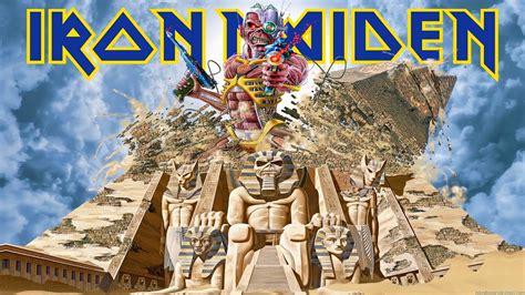 Kaos Musik Imn 07 Iron Maiden Ironmaiden iron maiden hd wallpapers 23512 baltana