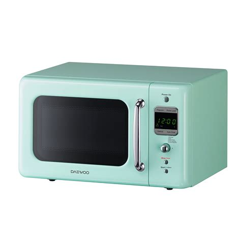 Microwave Daewoo retro microwave www imgkid the image kid has it
