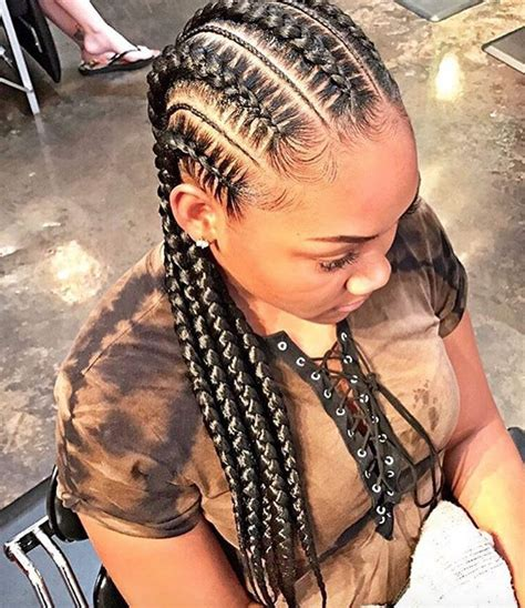 braided hairstyles to the scalp precision by myieshadenise read the article here http